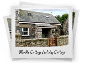 Hill Side Barn Holiday Cottage